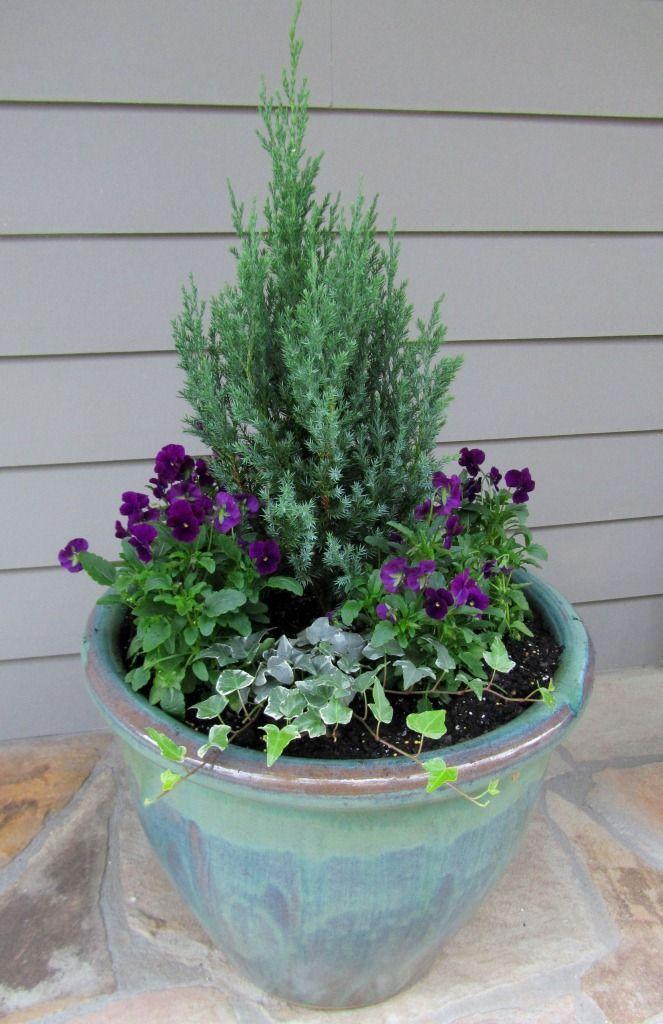 hoe-garden-winter-container-gardening +7 Ideas to Revamp Your Garden for 2020