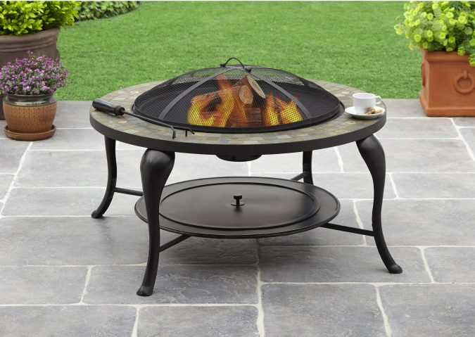 home-garden-fire-pit-2-675x479 8 Ideas to Revamp Your Garden for 2019