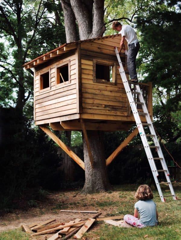 home-garden-ttree-houseTH14-Pinterest 8 Ideas to Revamp Your Garden for 2019