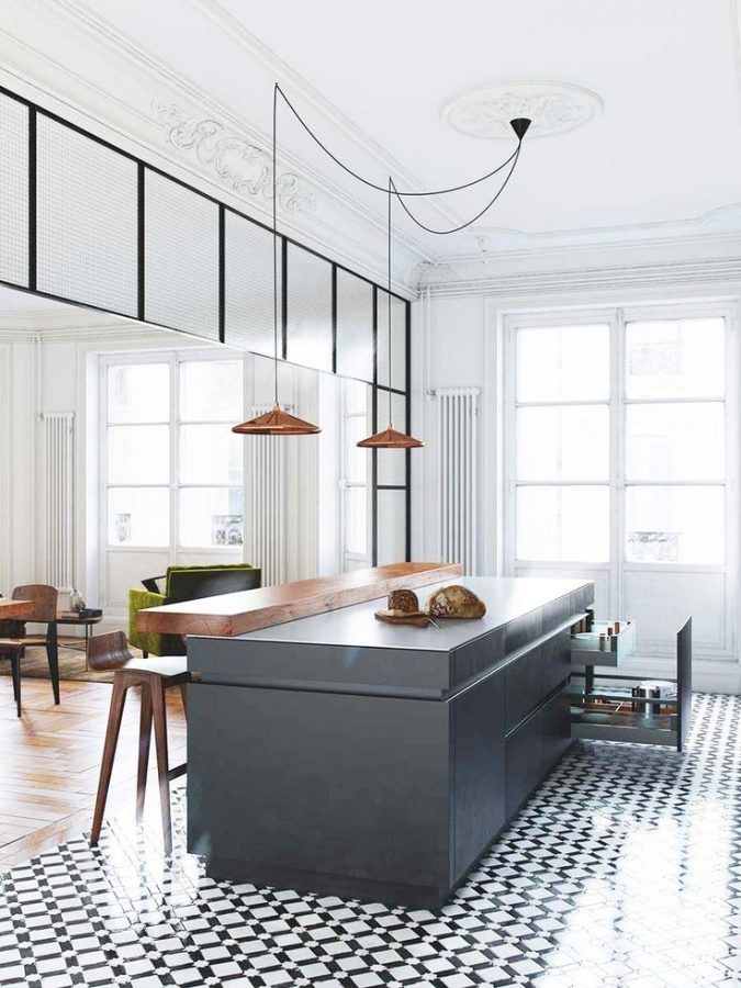 kirchen-decor-lighting-675x900 10 Outdated Kitchen Trends to Substitute in 2021