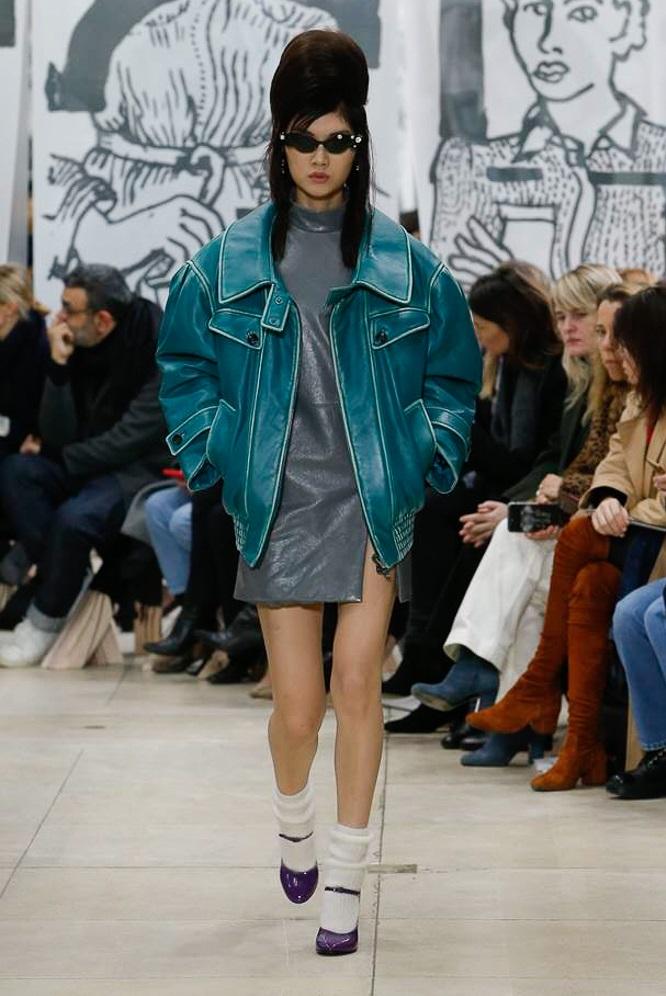 leather-jacket-mini-dress-miu-miu-fall-winter-2019-mon0549_jpg_9408_north_1382x_black 70+ Retro Fashion Ideas & Trends for Fall/Winter 2019