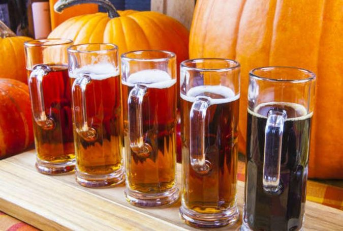 mainpumpkinkeg_shutterstock-675x454 5 Best Fall Beers to Try this Cold-Weather Season