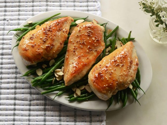 paleo-diet-sesame-chicken-675x506 Spotlight on the Paleo Diet: Is It for You?