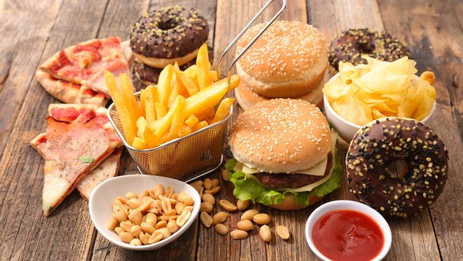 processed-food-675x380 Spotlight on the Paleo Diet: Is It for You?