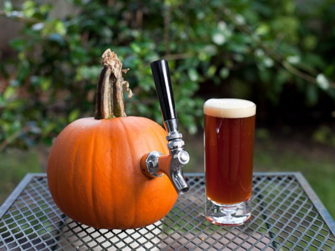 pumpkin-beer-675x507 5 Best Fall Beers to Try this Cold-Weather Season