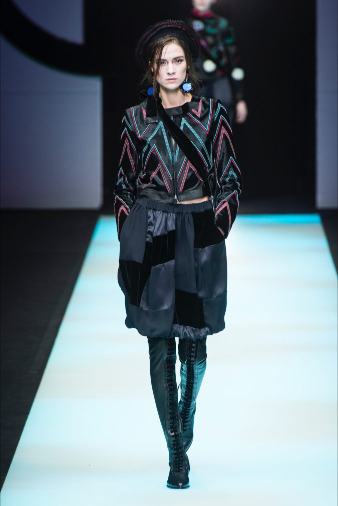 retro-fashion-outfit-mini-skirt-KIM_0533_20180224142720-675x1012 70+ Retro Fashion Ideas & Trends for Fall/Winter 2019