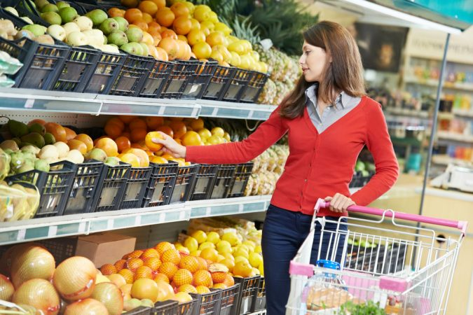 shopping-grocery-store-675x450 Spotlight on the Paleo Diet: Is It for You?