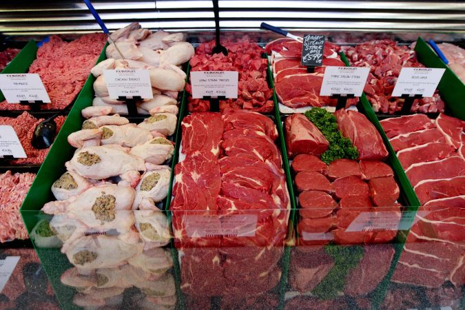 shopping-meat-FX-Buckley-675x450 Spotlight on the Paleo Diet: Is It for You?