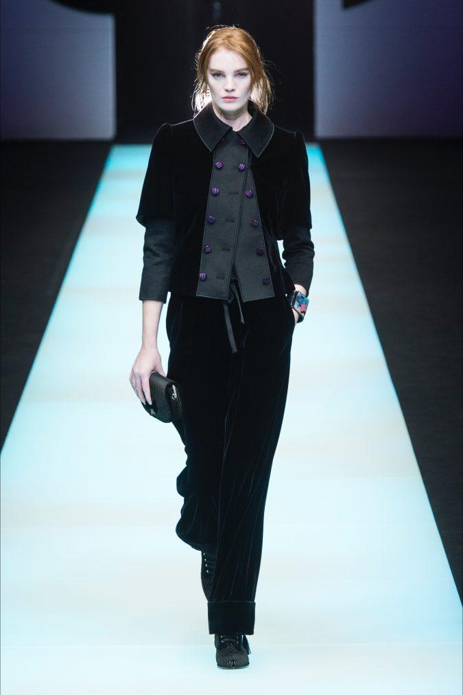 winter-fashion-outfit-suit-giorgio-armani-KIM_0511_20180224142611-675x1012 70+ Retro Fashion Ideas & Trends for Fall/Winter 2019