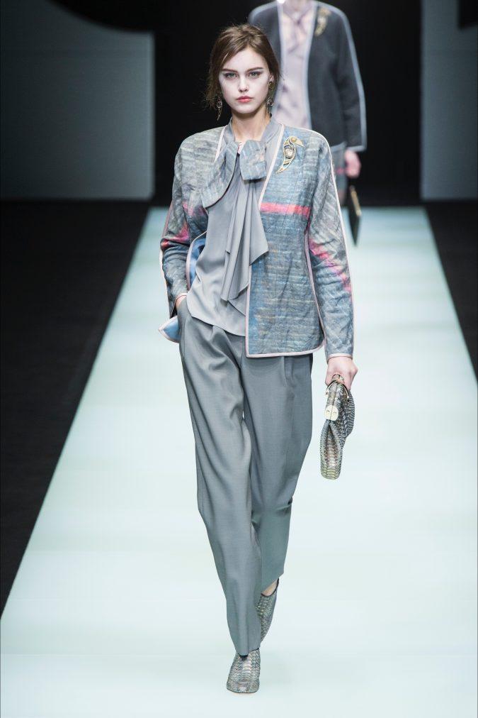 winter-outfit-suit-Giotgio-Armani-KIM_0249_20180224142554-675x1012 70+ Retro Fashion Ideas & Trends for Fall/Winter 2019