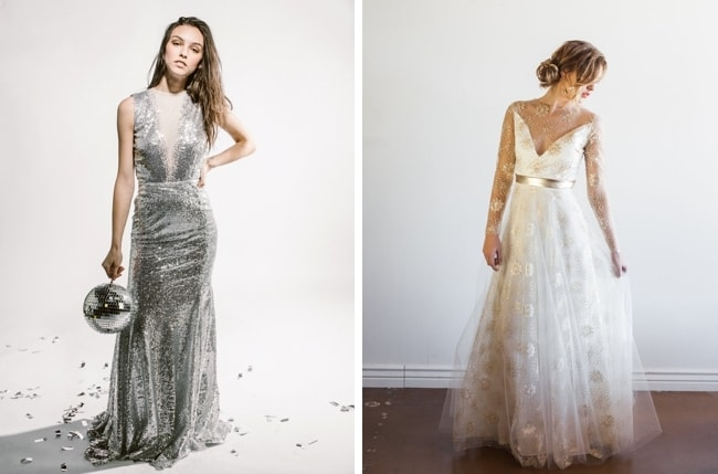 002-The-2019-Wedding-Dress-Trends-Brides-Need-to-Know 150+ Bridal Fashion Trends and Ideas for Fall/winter 2019