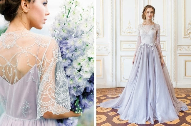 014-The-2019-Wedding-Dress-Trends-Brides-Need-to-Know 150+ Bridal Fashion Trends and Ideas for Fall/winter 2020