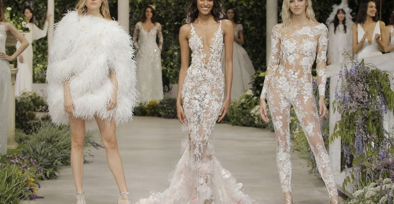 Photo of 150+ Bridal Fashion Trends and Ideas for Fall/winter 2020