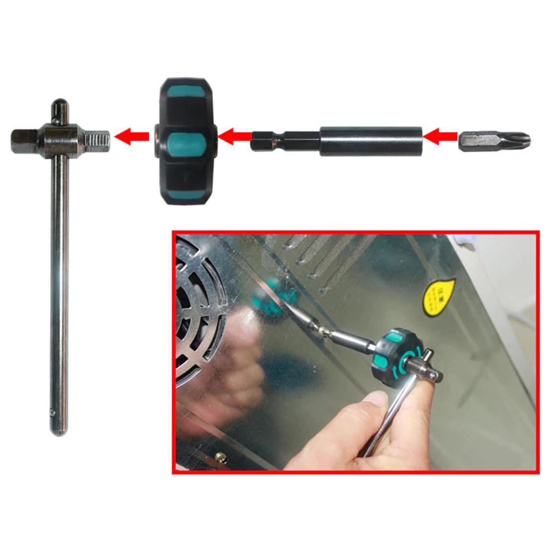 38-In-1-Magnetic-Screwdriver-Kit-2 38 In 1 Magnetic Screwdriver Kit