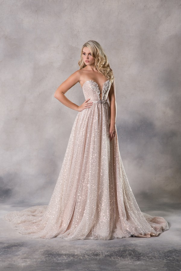 Alexia-Anna-Georgina-Couture-Pandora-2019 150+ Bridal Fashion Trends and Ideas for Fall/winter 2020