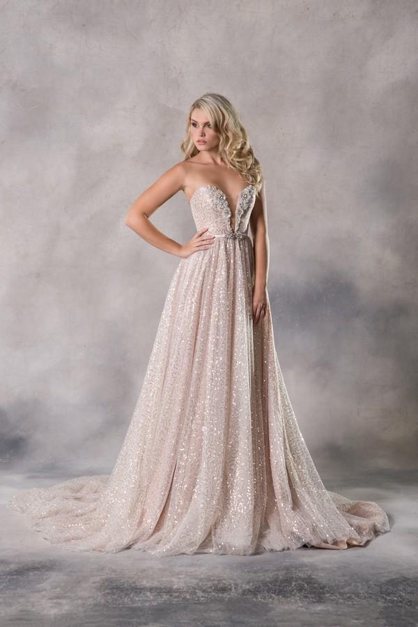 Alexia-Anna-Georgina-Couture-Pandora-2019 150+ Bridal Fashion Trends and Ideas for Fall/winter 2019