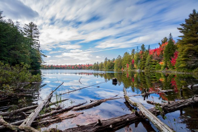 Algonquin-Park-Canada-2-675x450 5 Hidden Gems to Visit in Canada