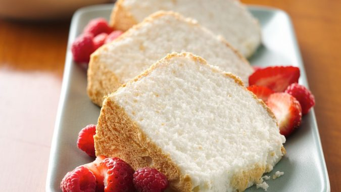 Angel-Food-Cake.-675x380 Top 5 Healthy Cakes for Fruitful Celebrations