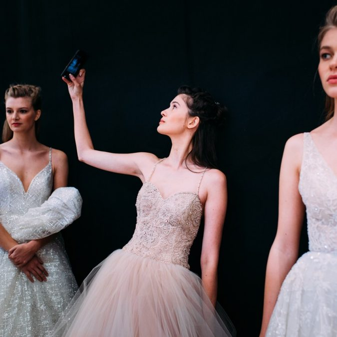 BFW_Greenberg_HayleyPaige_100617_-448-675x675 150+ Bridal Fashion Trends and Ideas for Fall/winter 2019