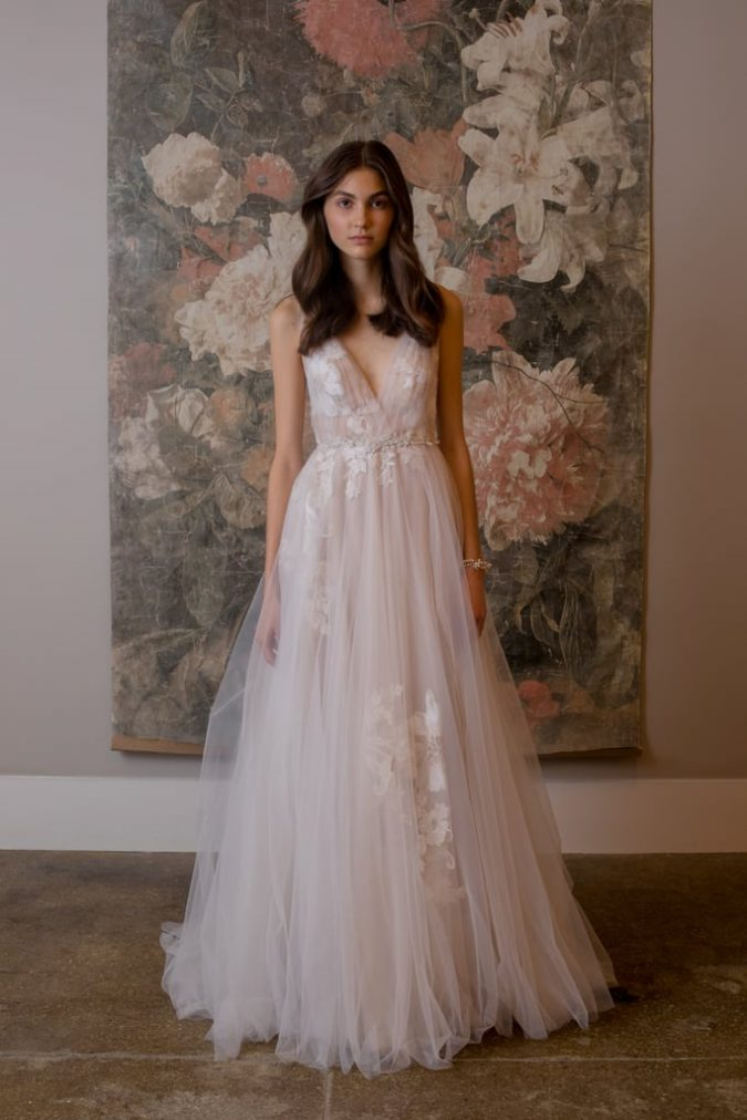 BHLDN-Fall-2019-1-675x1012 150+ Bridal Fashion Trends and Ideas for Fall/winter 2019