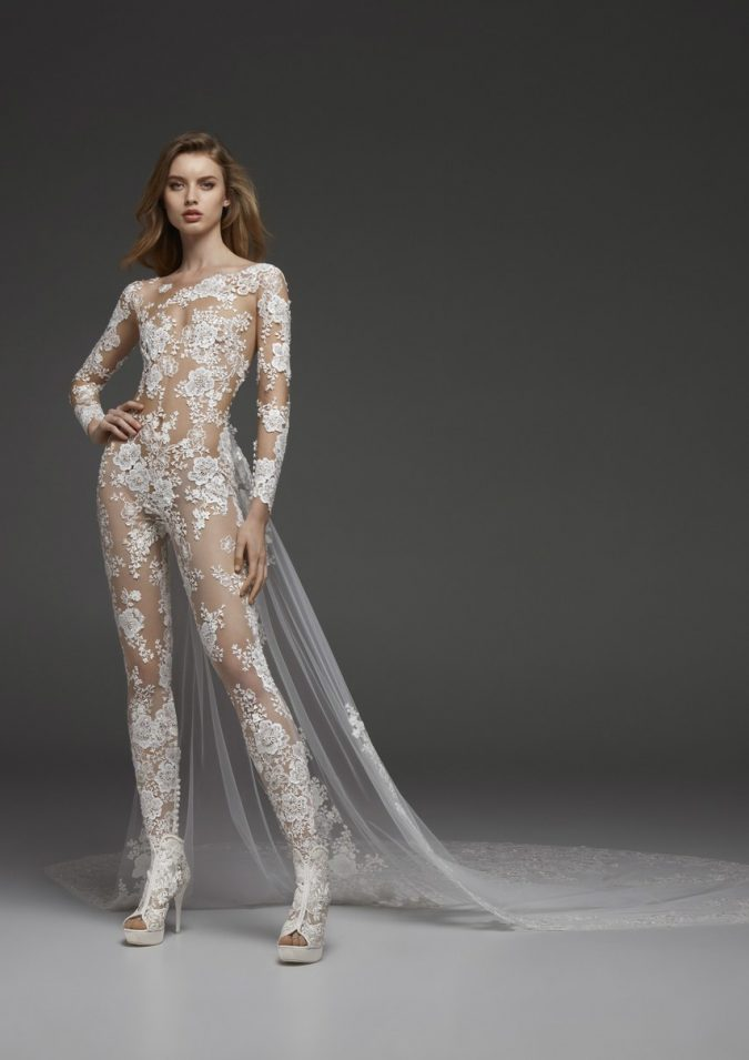CASSIDY-B-675x955 150+ Bridal Fashion Trends and Ideas for Fall/winter 2019