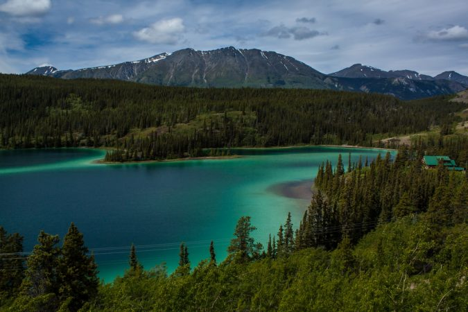 Emerald-Lake-Canada-2-675x450 5 Hidden Gems to Visit in Canada