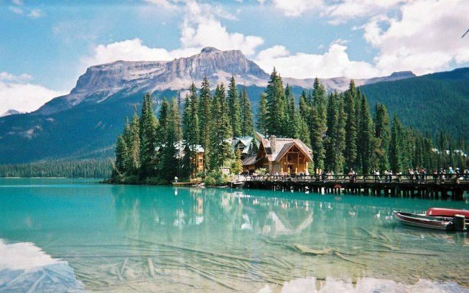 Emerald-Lake-Canada-3-675x422 5 Hidden Gems to Visit in Canada