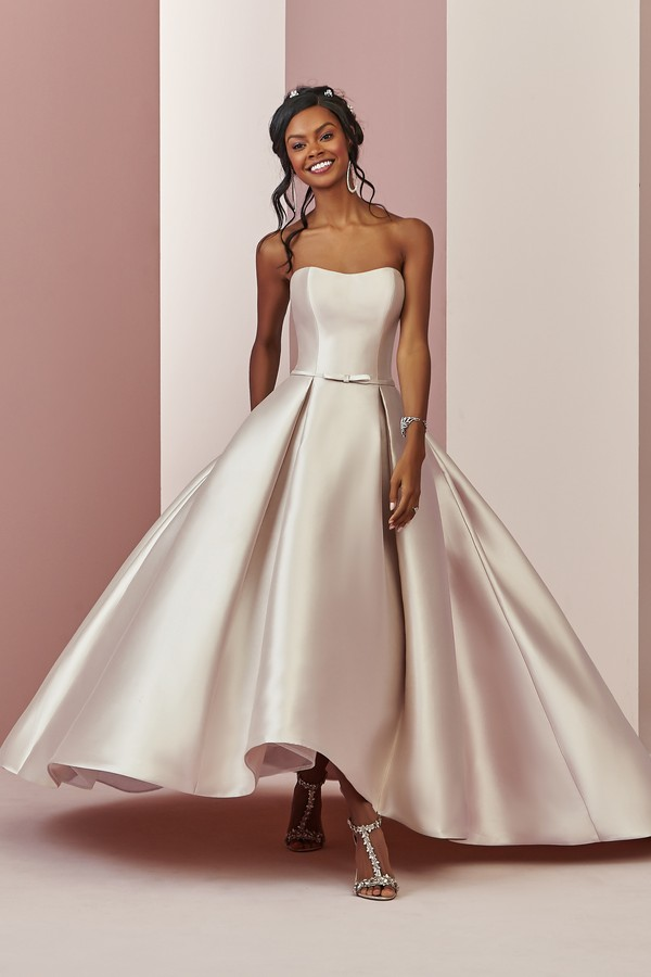 Erica-Rebecca-Ingram-Camille-Fall-2018 150+ Bridal Fashion Trends and Ideas for Fall/winter 2020