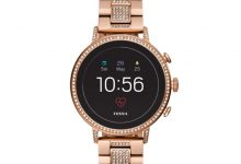 Photo of For Fitness and Fashion Geeks: Fossil – Gen 4 Venture HR Smartwatch