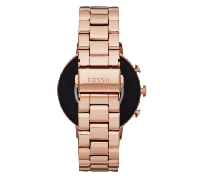 Fossil-womens-Gen-4-Venture-HR-Smartwatch-2-675x606 For Fitness and Fashion Geeks: Fossil - Gen 4 Venture HR Smartwatch