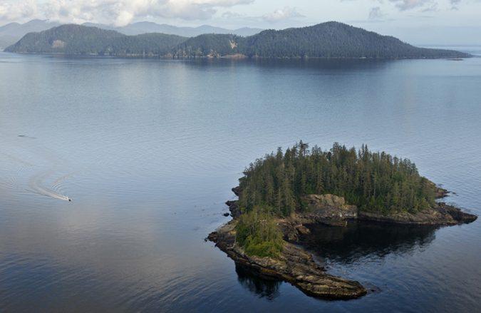 Haida-Gwaii-Canada-2-675x439 5 Hidden Gems to Visit in Canada