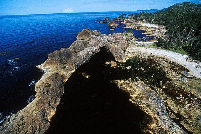 Haida-Gwaii-Canada-675x450 5 Hidden Gems to Visit in Canada