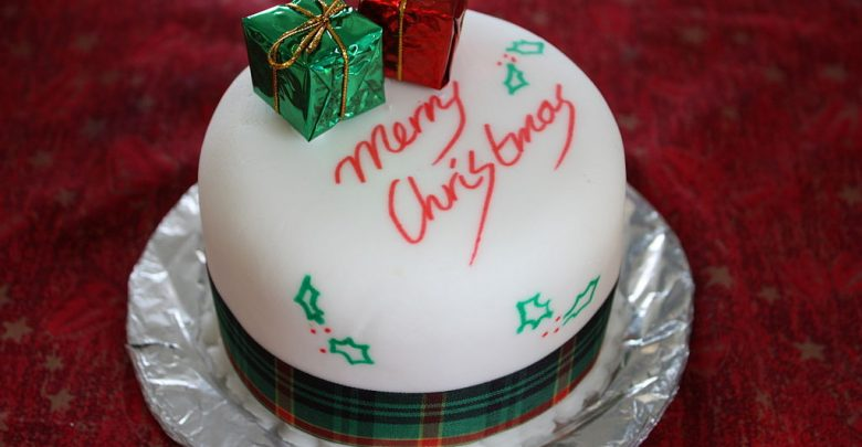 Photo of Make this Christmas Day Delighted with Delicious Theme Cakes