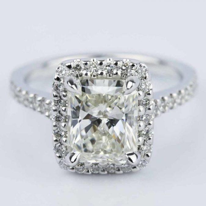 Radiant-diamond-cut-675x675 Diamond Cuts and Cutting Styles