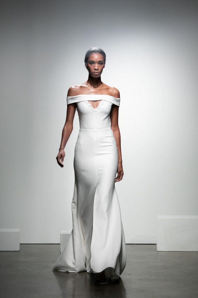 Rime-Arodaky-2019-fall-19-675x1013 150+ Bridal Fashion Trends and Ideas for Fall/winter 2019