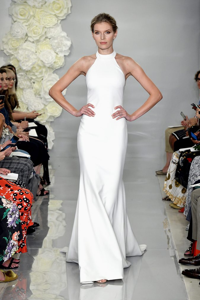 THEIA-Fall-2019-31-675x1013 150+ Bridal Fashion Trends and Ideas for Fall/winter 2020