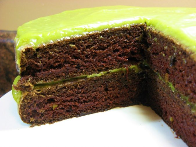 Vegan-Chocolate-Avocado-Cake-4-675x506 Top 5 Healthy Cakes for Fruitful Celebrations