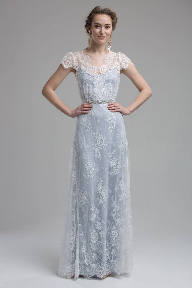 WL-R10-Domenica-blue-675x1013 150+ Bridal Fashion Trends and Ideas for Fall/winter 2020