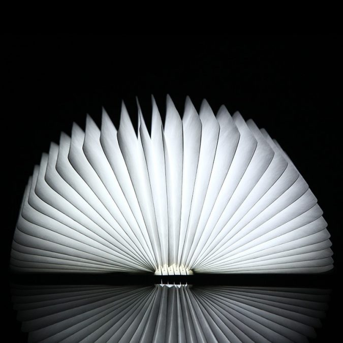 Wooden-LED-Book-Lamp-7-675x675 Innovative Wooden Book LED Lamp