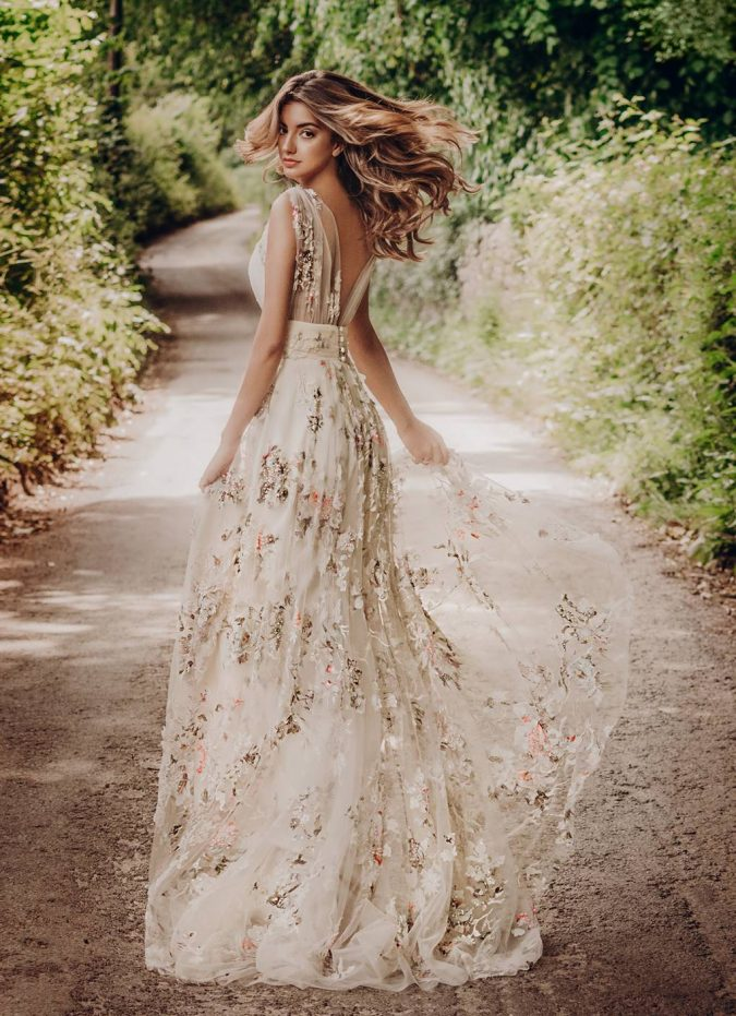 alexa-1-675x931 150+ Bridal Fashion Trends and Ideas for Fall/winter 2019