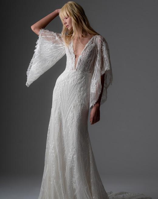 alyne-by-rita-wedding-dress-fall2019-03_vert 150+ Bridal Fashion Trends and Ideas for Fall/winter 2020