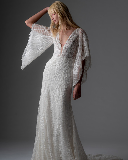 alyne-by-rita-wedding-dress-fall2019-03_vert 150+ Bridal Fashion Trends and Ideas for Fall/winter 2019