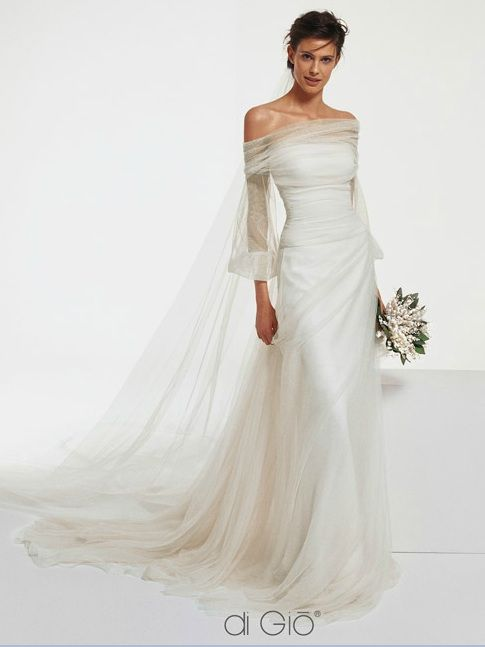 boho-ruffles2019 150+ Bridal Fashion Trends and Ideas for Fall/winter 2019