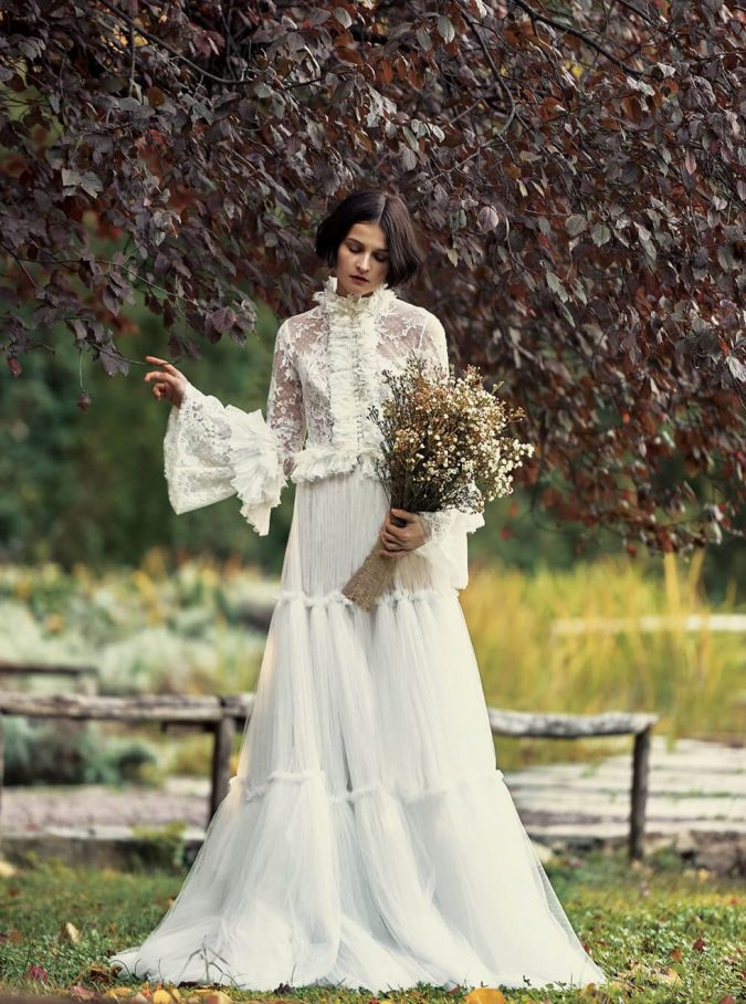 br18-17-1515432986-675x908 150+ Bridal Fashion Trends and Ideas for Fall/winter 2020