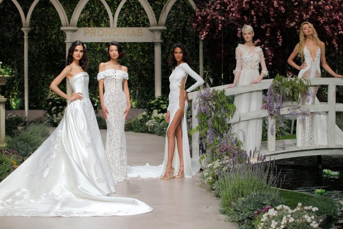 bridal-fall-2019-675x450 150+ Bridal Fashion Trends and Ideas for Fall/winter 2019