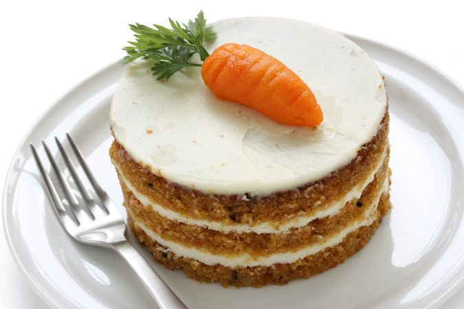 carrot-cake..-675x450 Top 20 Most Delicious and Popular Cakes in the USA