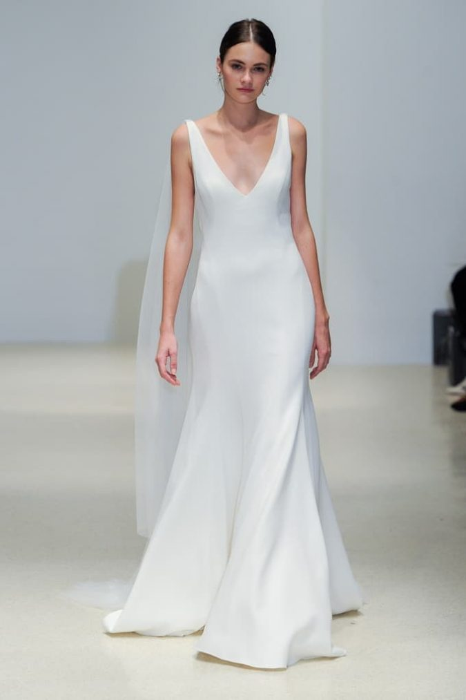 clean-675x1013 150+ Bridal Fashion Trends and Ideas for Fall/winter 2019