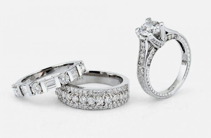 diamond-engagement-rings-675x443 How to Pick The Perfect Ring for Your Engagement