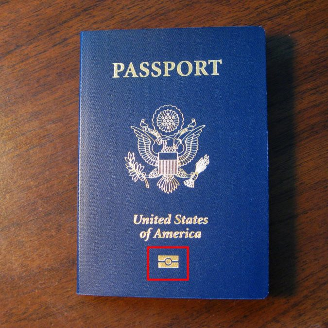 """e-Passport-675x675 Top 10 Important """"ESTA Application"""" Facts You Must Know"""