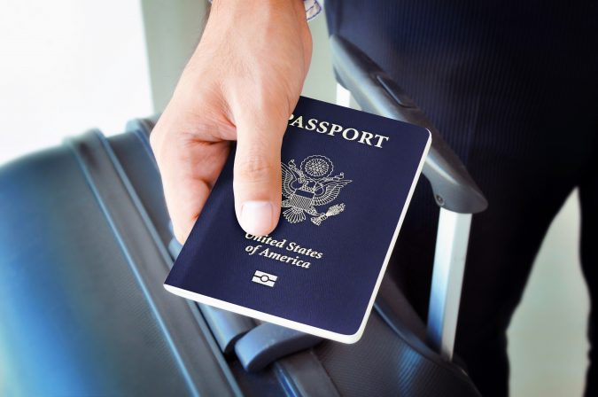 """electronic-passport-usa-GettyImages-513884053-675x448 Top 10 Important """"ESTA Application"""" Facts You Must Know"""